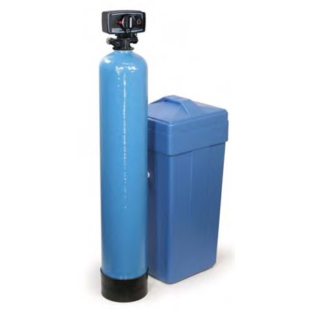 water softeners that recharge too often cause high water bills