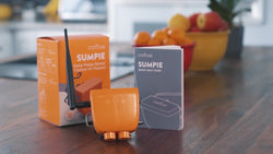 Sumpie sump pump sensor intro video thumbnail