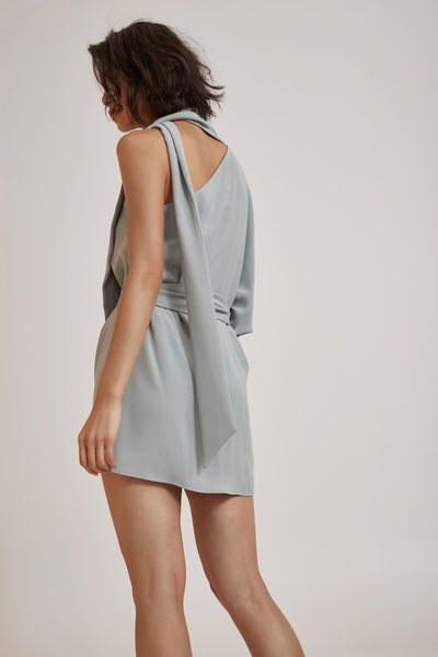EVERLASTING ONE SHOULDER DRESS
