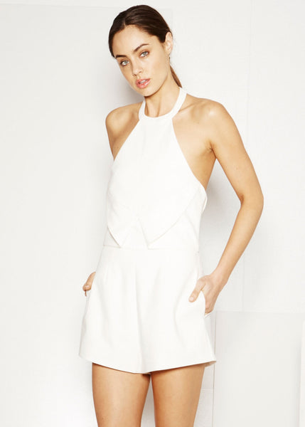 Open Minds Playsuit