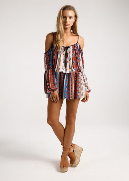 Arizona Playsuit