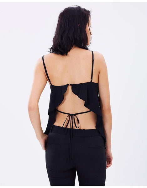 Heart String Cami