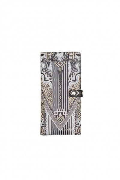 TRIBAL THEORY PASSPORT WALLET