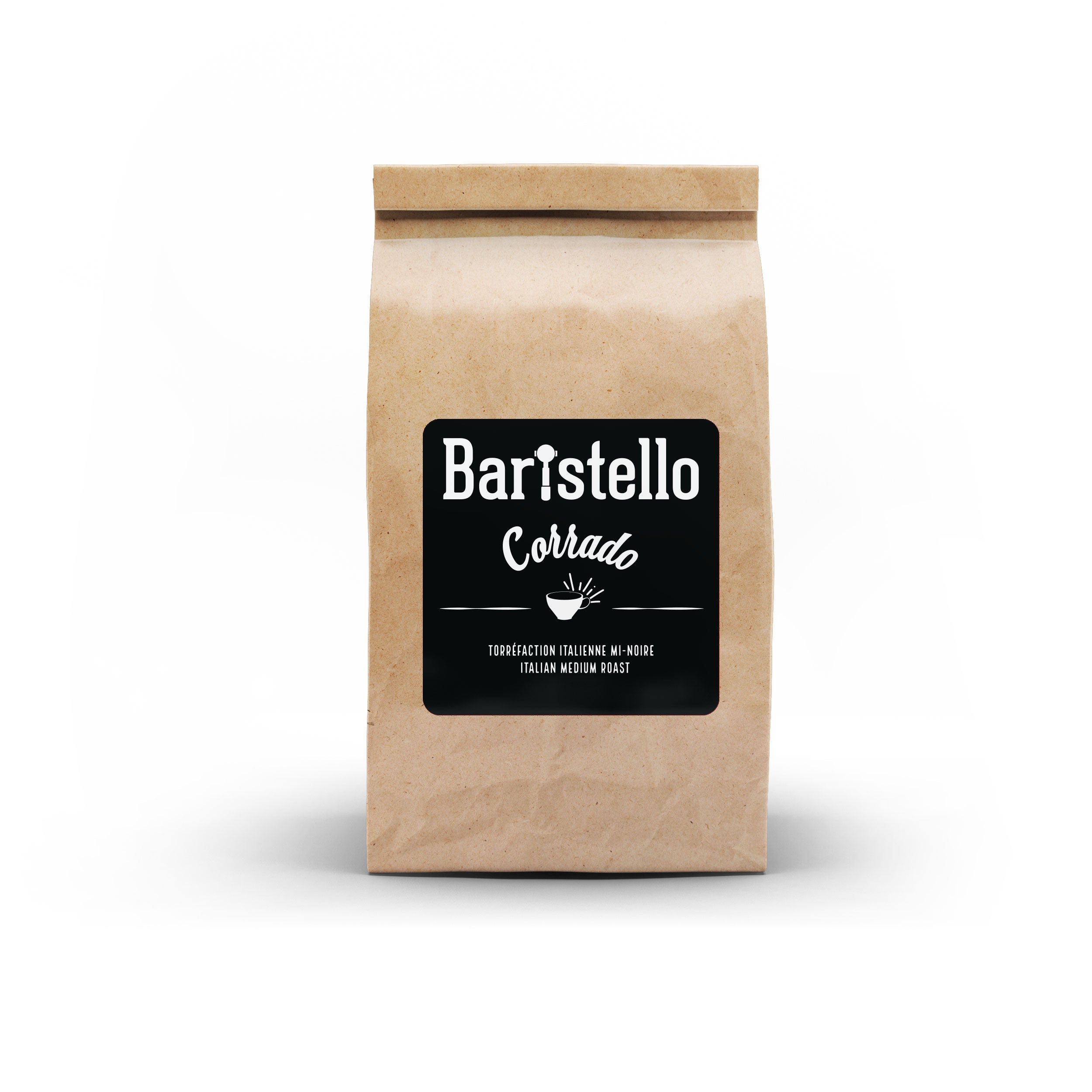 Baristello Corrado Coffee Blend