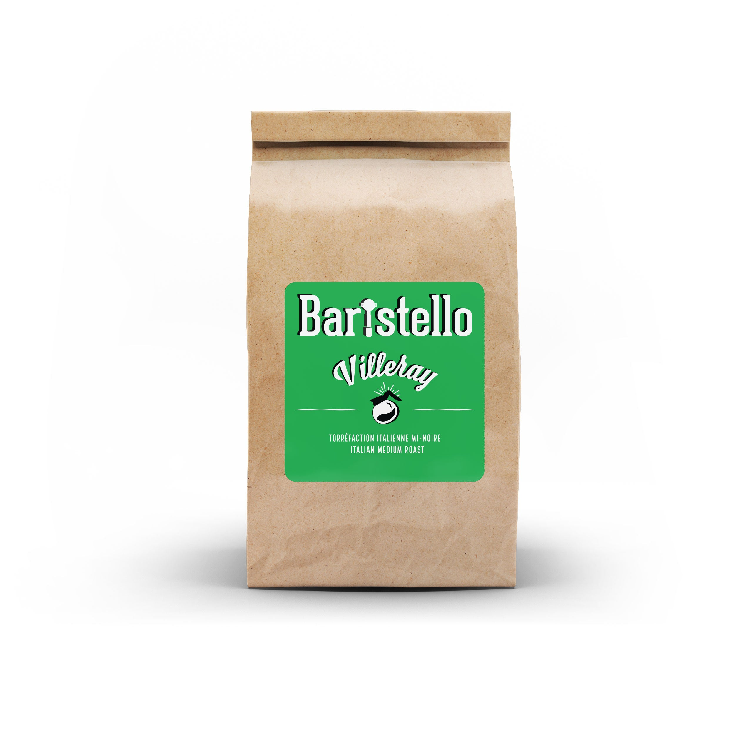 Baristello Villeray Coffee Blend