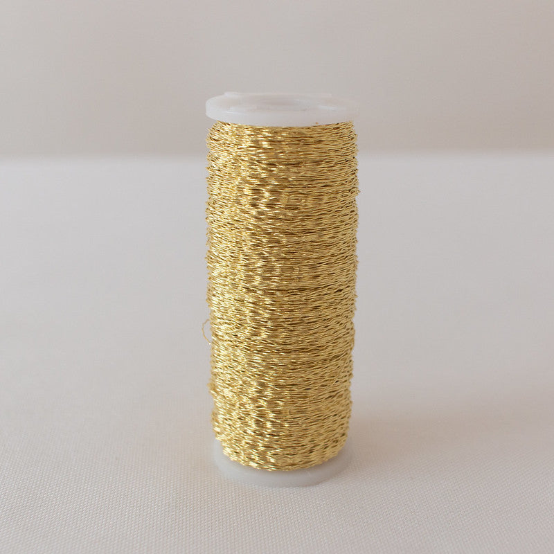 Gold Bullion Wire