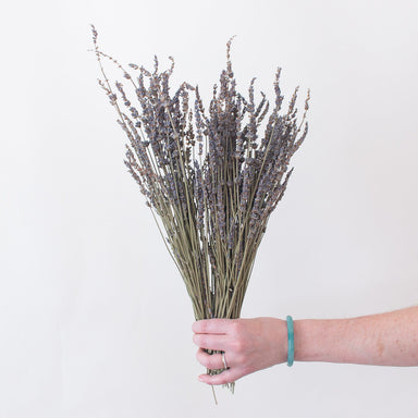Natural Dried Lavender Flower
