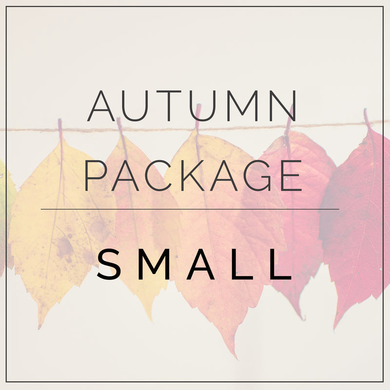 Autumn- Small Package