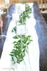 Italian Ruscus Table Runner or Garland