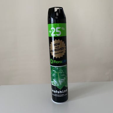 Leafshine Floral Spray