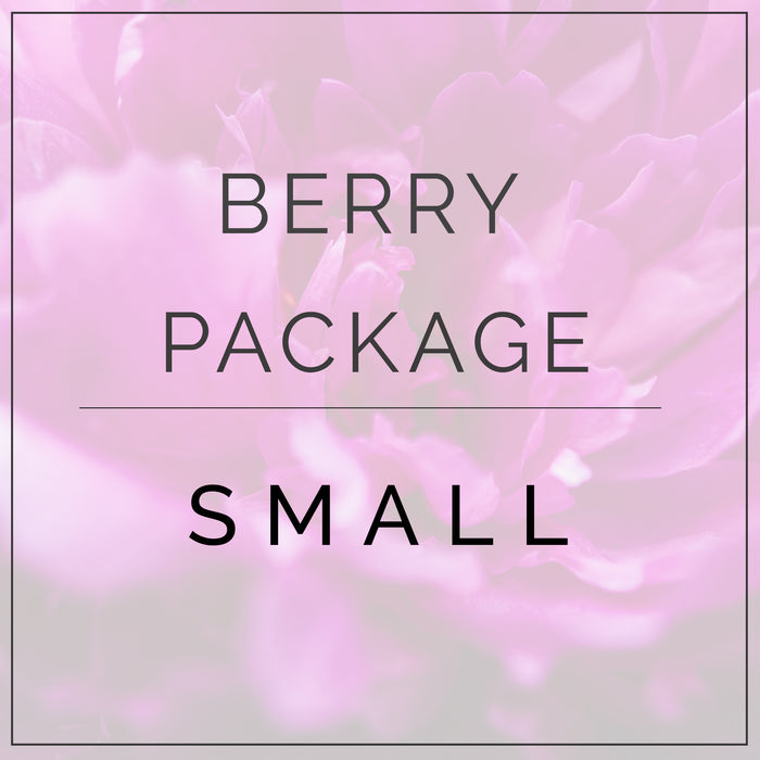 Berries - Small Package