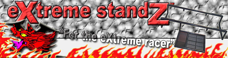 eXtreme standZ New Website