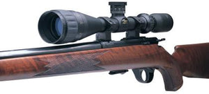 BSA 2239X40AO Sweet 22 RifleScope with Side Parallax Adjustment and Multi-Grain Turret v4