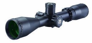 BSA 2239X40AO Sweet 22 RifleScope with Side Parallax Adjustment and Multi-Grain Turret