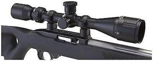 BSA 2239X40AO Sweet 22 RifleScope with Side Parallax Adjustment and Multi-Grain Turret v3