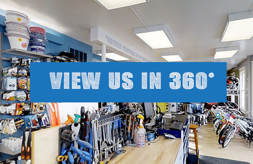 View Takoma Bicycle in 360 degrees