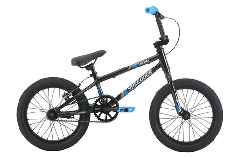 Haro Shredder 16 in Black