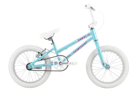 Haro Shredder 16 in Blue