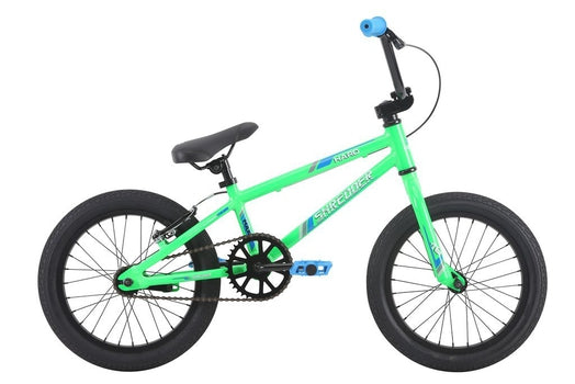 Haro Shredder 16 in Green