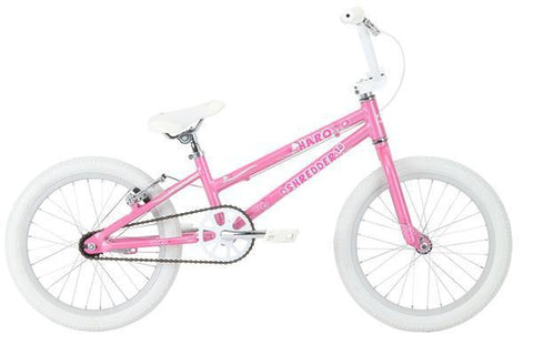 Haro Shredder 18 in Pink