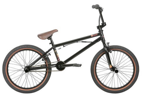 Haro Leucadia DLX Gloss 20.5 in Black