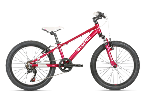 Haro Flightline 20 in Pink