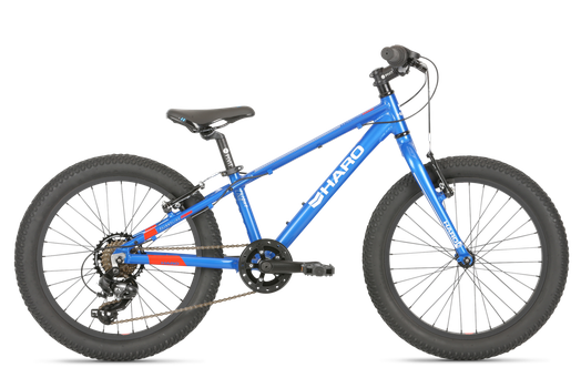 Haro Flightline 24 Plus in Blue