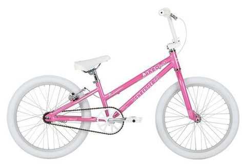 Haro Shredder 20 in Pink
