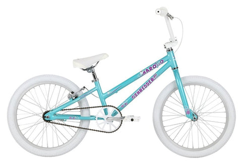 Haro Shredder 20 in Blue