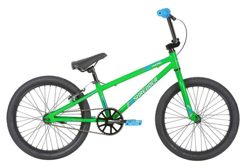 Haro Shredder 20 in Green