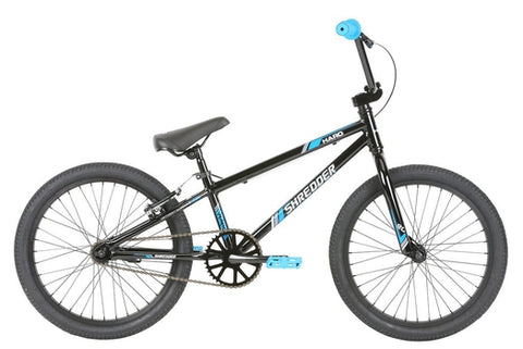 Haro Shredder 20 in Black