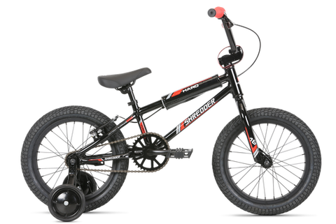 Haro Shredder 16