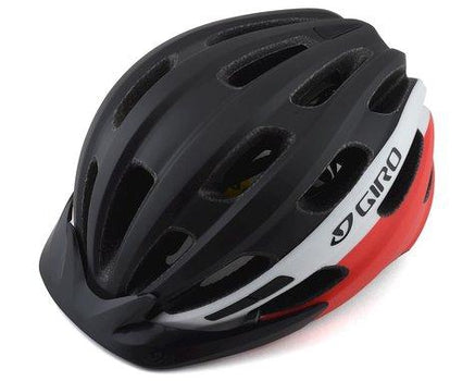 Giro Register MIPS Black & Red Universal Adult helmet