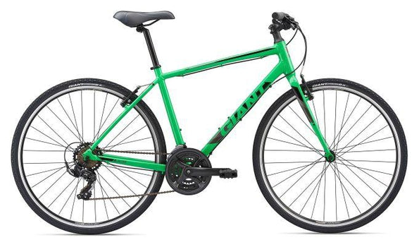 Giant Escape 3 XL in Green