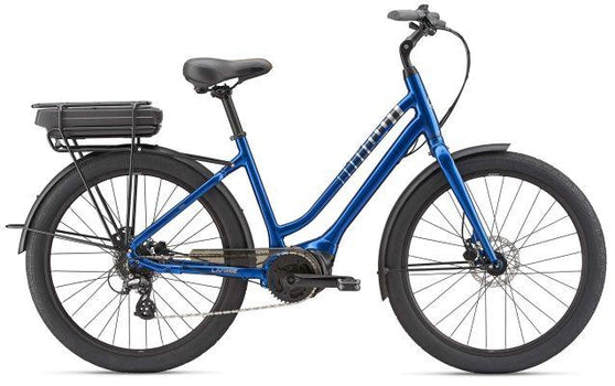 Giant Lafree E+2 20 MPH Medium in Blue