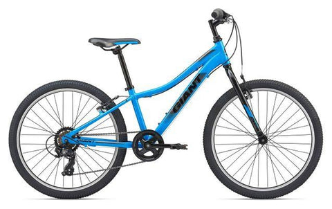 Giant XtC Jr 24 Lite in Blue