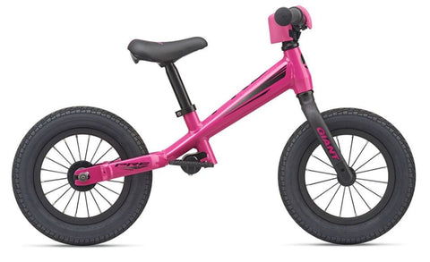 Giant Pre Girl's Push Bike in Pink