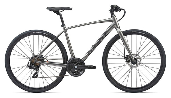 Giant Escape 3 Disc in Grey Small