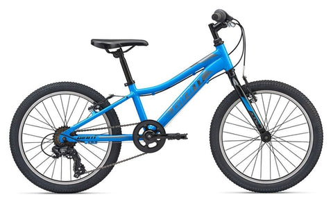 Giant XTC Jr 20 Lite in Blue