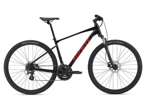 2021 Roam 4 Disc Medium in Black