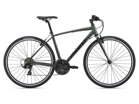 2021 Escape 3 X-Large in Moss Green