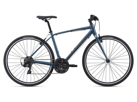 2021 Giant Escape 3 X-Large Blue Ashes
