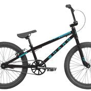 2021 Haro Shredder 20 in Matte Black