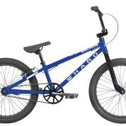 2021 Haro Shredder 20 in Metallic Blue