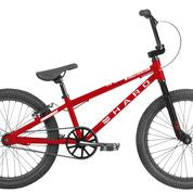 2021 Haro Shredder 20 in Metallic Red