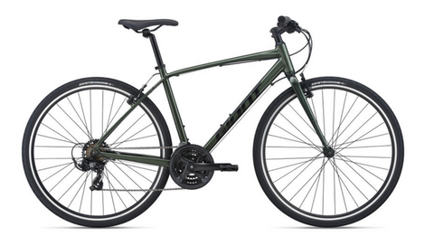2021 Giant Escape 3 Medium Moss Green