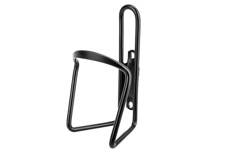 Alloy Bicycle Water Bottle Cage in Black