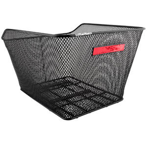 Sunlite Basket Rack Top Mesh 13 x 16 x 8 BLACK