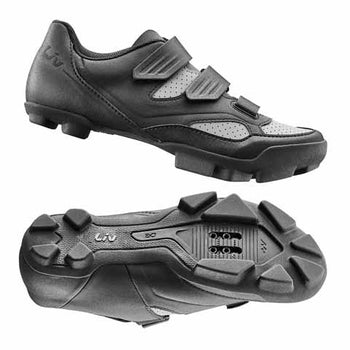 LIV Fera 2 Off-Road Shoe Nylon Sole