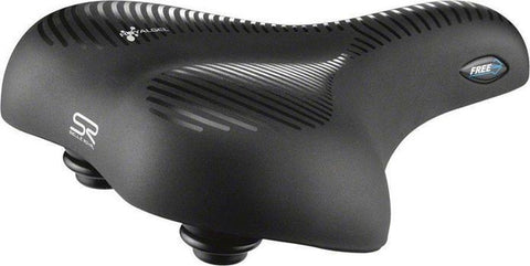 Selle Royal Freetime Relaxed Cruiser Mens Saddle